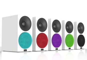 Cayin A6 WIFI Speakers