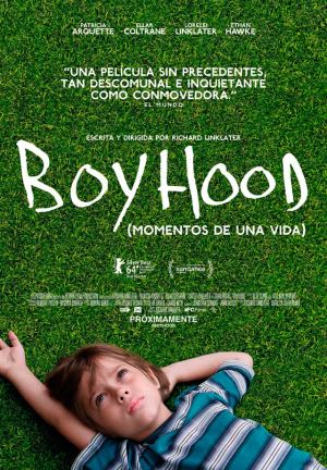 Cartel Boyhood